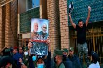 """بارزاني يدين أنصار الحشد.. """"اعتداء على السلم في العراق"""""""