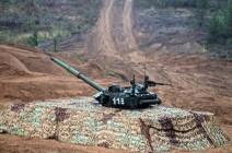 روسيا... كشف غطاء السرية عن دبابة جديدة