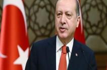 أردوغان: قرار واشنطن بشأن القدس لن يكون سهلا عليها