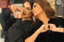 """بالفيديو ذا فويس: إليسا تكشف عن موهبة جديدة وتقدم فاصلاً من """"الرقص الخليجي"""""""