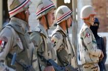 قتلى بهجوم إرهابي دام في العريش.. وبيان للداخلية المصرية
