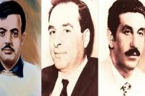 الموساد ينشر تفاصيل مثيرة لاغتيال 3 قيادات لفتح ببيروت
