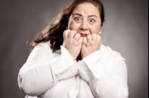 الضغط النفسي يزيد الوزن ويراكم الدهون في البطن... لماذا؟