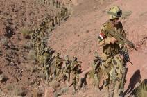 الجيش المصري يحبط هجوما انتحاريا على أحد المراكز الأمنية في شمال سيناء