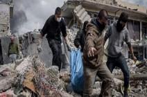 العراق: العثور على 58 جثة لعناصر داعش بينهم أجانب جنوب الموصل
