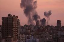 """""""كتائب القسام"""": قصف نقطة لعناصرنا بغزة جريمة تتحمل إسرائيل مسوؤليتها"""