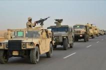 مصادر عسكرية : النظام المصري أرسل جنودا لسوريا