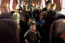 الزرفي: الحكومة العراقية المقبلة ستعمل على إغلاق ملف النازحين