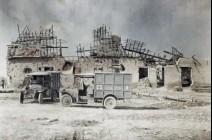 صور: لأول مرة أحداث الحرب العالمية الأولى بالألوان