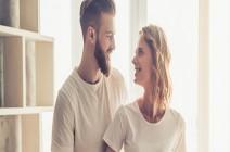 الطهو بمشاركة زوجك يفيد علاقتكما بأربع طرق
