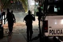 """""""مأساة"""" بالمكسيك.. مقابر سرية وجثث لمراهقين"""