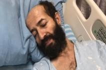 بعد 100 يوم على إضرابه.. مخاوف من استشهاد الأسير الأخرس