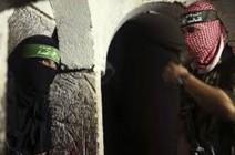 """""""القسام"""" تعلن مقتل أحد عناصرها داخل نفق أرضي إثر انهياره في غزة"""