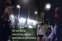 """فيديو يفضح إسرائيل ببريطانيا.. حاولت إسقاط سياسيين وترى أن وزير خارجية لندن """"أحمق"""""""