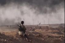 تنظيم الدولة يضرب بالأنبار مجددا وضحايا مدنيون بنينوى