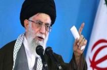 """خامنئي: تدخلنا بسوريا """"مصلحة"""" رغم ديكتاتورية الأسد"""