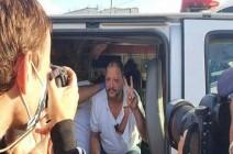 """الشرطة الإسرائيلية """"تضرب"""" نائبا في الكنيست"""