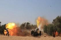 """رئيس الحكومة السورية المؤقتة يحذر من """"مذبحة كبرى"""" في درعا"""