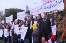 لاجئون عراقيون بلبنان يطالبون بتوطينهم ببلد ثالث