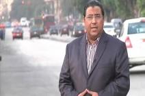 الأمن المصري يسمح لمراسل الجزيرة بدفن والده (صورة)