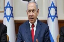نتانياهو يتعهد بعدم تفكيك أي مستوطنة في الضفة الغربية