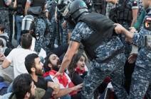 السلطات بلبنان تفرج عن متظاهرين.. والاحتجاجات مستمرة
