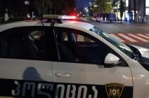 شاهد : القبض على محتجز الرهائن وسط تبليسي في جورجيا