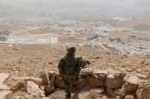 """للمرة الأولى: """"حزب الله"""" والقوات الامريكية في خندق واحد ضد """"تنظيم الدولة"""" في جرود بعلبك"""