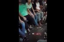فيديو.. اعتقال الطلاب التركستان بمصر تمهيدا لترحيلهم الى الصين