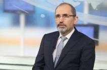 كلمة الصفدي في الاجتماع الطارئ لوزراء الخارجية العرب