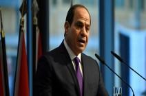 السيسي للمصريين: على الجميع الالتزام بالإجراءات الاحترازية وسنعبر اللحظات العصيبة