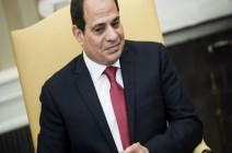 """أنباء عن تغيب السيسي عن """"الرياض"""" وعبد الله يوصل رسالته"""
