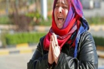 أرجنتينية تغادر سوريا بعد عامين على اختطافها في إدلب