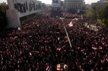 البرلمان العراقي ينصاع للمحتجين وحزب الدعوة يحذر