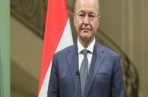 صالح: العراق لن يتحول مجددا إلى ساحة صراع للآخرين