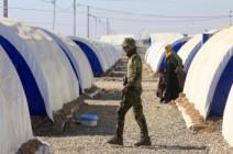 إجلاء ألف ومئتي مدني من أحياء الموصل الغربية