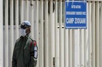 رقم مرتفع.. الوباء يفتك بموظفي الأمم المتحدة في سوريا