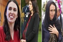 رئيسة وزراء نيوزيلندا تتعهد بمنع منفذ هجوم المسجدين من نشر الكراهية من قفص الاتهام
