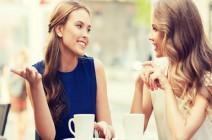 مكاسب غير متوقعة عند الحديث مع الغرباء