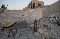 مقتل 14 مدنياً في قصف للنظام شمال غربي سوريا