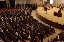 البرلمان العراقي يخفق في التصويت على نظام الدوائر الانتخابية