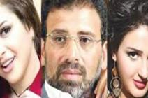 تطور في قضية الفيديوهات الاباحية.. ماذا قال خالد يوسف؟