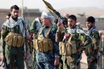 """مقتل 4 من الحشد الشعبي بهجوم لـ""""الدولة"""" قرب تلعفر غرب الموصل"""