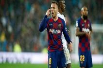 برشلونة يتخذ قرارا صارما بشأن آرثر بعد تمرده