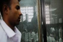 مصر: الإعدام لـ9 متهمين أُدينوا بقتل شرطي