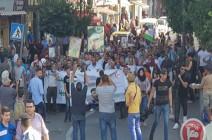 فيديو:  ذوو الشهداء المحتجزة يطالبون باسترداد جثامين أبنائهم