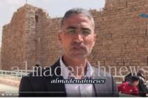 فيديو : مدير آثار الكرك ومعلومات عن قلعة الكرك ستفاجئكم