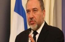 """ليبرمان: في غضون عام ستكون """"حماس"""" بقوة """"حزب الله"""""""