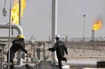 النفط يهبط مع زيادة منصات الحفر الأميركية