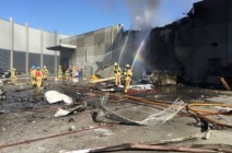 وفاة خمسة أشخاص جراء تحطم طائرة صغيرة قرب مطار في أستراليا